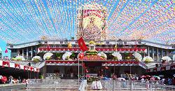 The Basilica Minore del Sto Nino is a must-visit spot for pilgrims and history enthusiasts. Cebu remains to be a bastion of the Catholic faith.