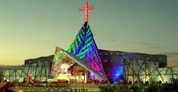Visit and reflect at the Pedro Calungsod Templete