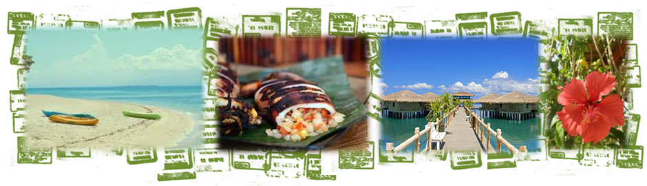 Typical Puerto Princesa Itinerary