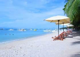Alona Kew White Beach Resort, Bohol Panglao Resort