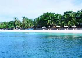 Alona Kew Panglao Beach, Panglao Bohol Beach Resort