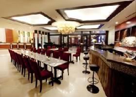 Cafe Flora, Hotel Elizabeth Cebu
