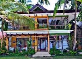 Chalet, Bohol Divers Resort, Panglao