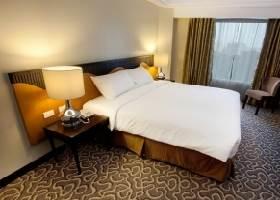 Deluxe Room, Hotel Elizabeth