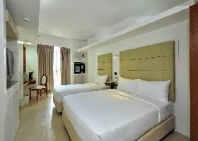 Deluxe Room, Wellcome Hotel, Cebu