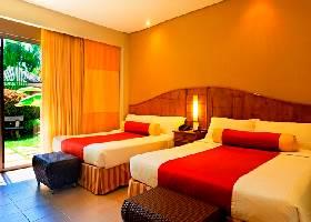 Deluxe Room, Amorita Resort, Panglao Bohol