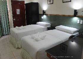 Deluxe Room, Lost Horizon Resort, Alona Panglao Bohol