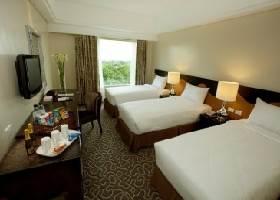 Deluxe Triple, Hotel Elizabeth