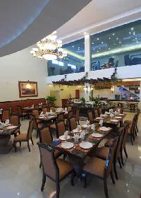 Dining Area (Annex Building), Alona Kew White Beach Resort, Panglao Bohol Resort