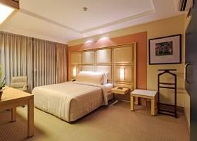 Honeymoon Suite, Parklane Hotel