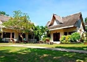 La Residencia Rooms, Bohol Divers Panglao