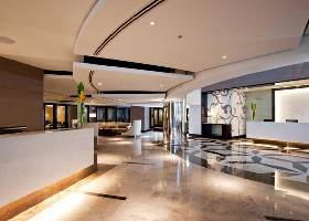 Lobby and Concierge, Quest Hotel Cebu