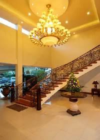 Lobby (Annex Building), Alona Kew White Beach Resort, Panglao Bohol Resort