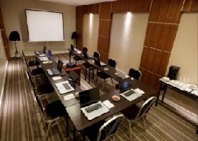 Meeting Room, Hotel Elizabeth