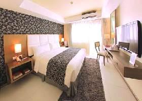 Premiere Deluxe Room, Quest Hotel Cebu