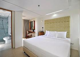 Premiere Room, Wellcome Hotel, Cebu