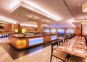 Puso Restaurant, Quest Hotel Cebu