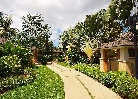 Resort Premises, Amoirta Resort, Panglao Bohol