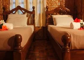 Resort Room, Alona Tropical Resort, Panglao Bohol Resort