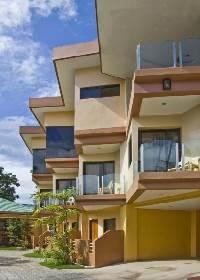 Resort Rooms, Lost Horizon Resort, Alona Panglao Bohol