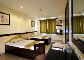 Standard Room, Golden Prince Hotel
