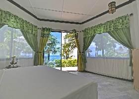 Inside Standard Room, Isis Bungalows, Panglao Bohol Resort