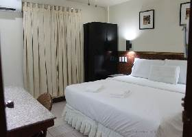 Standard Room, Lost Horizon Resort, Alona Panglao Bohol