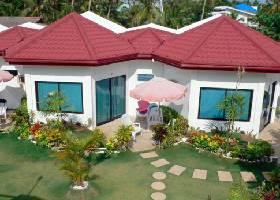 Standard Rooms, Isis Bungalows Panglao Bohol Resort