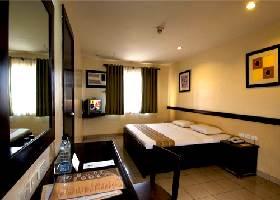 Superior Room, Golden Peak Hotel