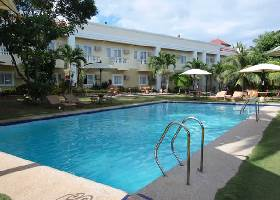 Swimming Pool, Alona Kew White Beach Resort, Alona Kew Panglao Bohol Resort