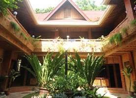 Tropical Feel, Alona Tropical Resort, Panglao Bohol Resort