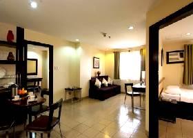 Two-Bedroom Suite, Golden Prince Hotel
