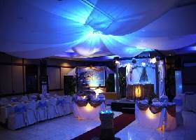 Wedding Function, Golden Prince Hotel