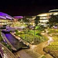 Ayala Center Cebu is one the premier mall in Cebu, which houses The Terraces, rows of restaurants and lifestyle hubs.