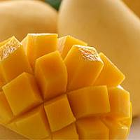 Cebu is known to be among the places where the sweetest mangoes may be found.