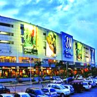 SM City Cebu is currently the biggest mall in Cebu with its recent expansion.