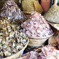 You can buy dried danggit at Cebu's Taboan Market.