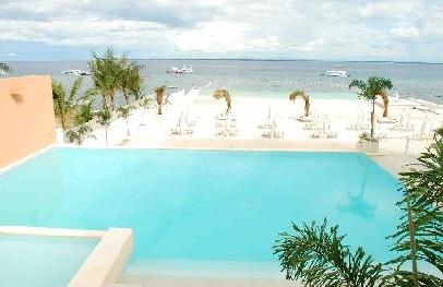 BE Resorts bookings in Mactan