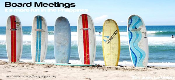 Meetings and incentive trips arrangement in the Philippines