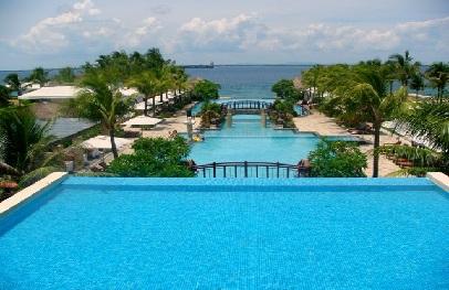 Cebu Hotels And Mactan Resorts Green Earth Tours Amp Travel