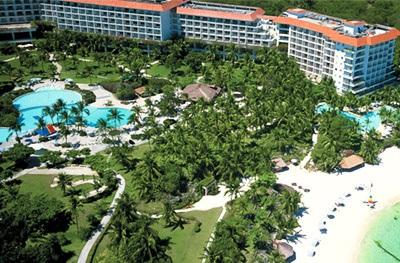 Shangrila Mactan Resort