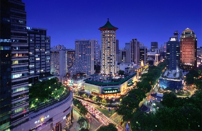 Shop till you drop at Singapore's shopping district, Orchard Road