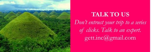 Travel agency and tour operator in Bohol
