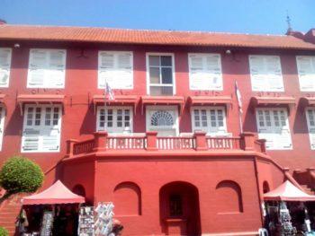 Malacca Tour from Kuala Lumpur