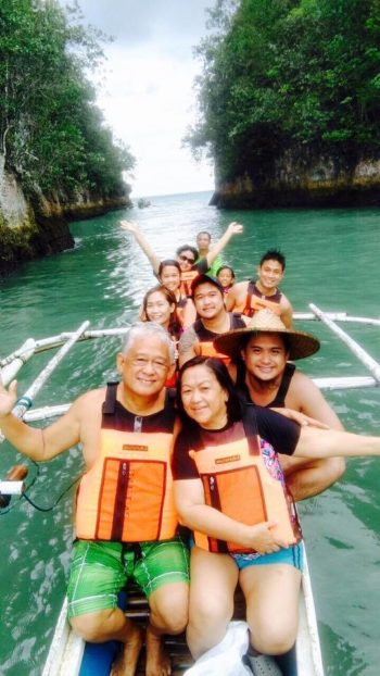 Book your Boho River Tour Package with Green Earth Tours and Travel, a Cebu-based travel agency.