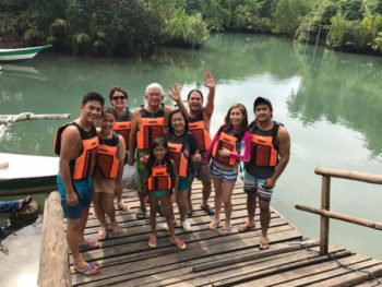 Take a road trip to Aloguinsan with Green Earth Tours and Travel!