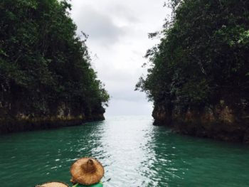 Bohol River Tour arranged by Green Earth Tours and Travel